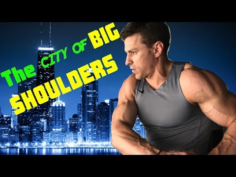 Fitness in the 'City of Big Shoulders' | Workout Q & A | What's going on with my channel?