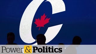 Contenders preparing for Conservative leadership race | Power & Politics