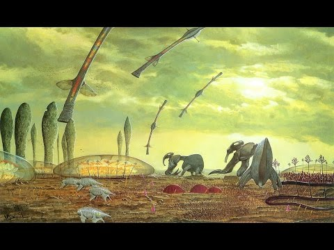 What do Alien Life Forms Really Look Like  :  Documentary on Extraterrestrial Life