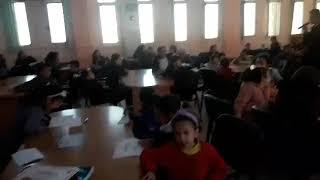 اختتام ورشة الخط العربي لنهار اليوم  بفوز سراي نور فرح