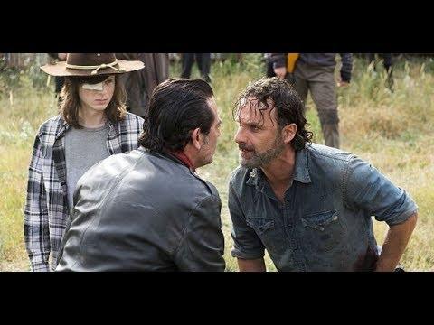 John Bernecker murió durante el rodaje de The Walking Dead