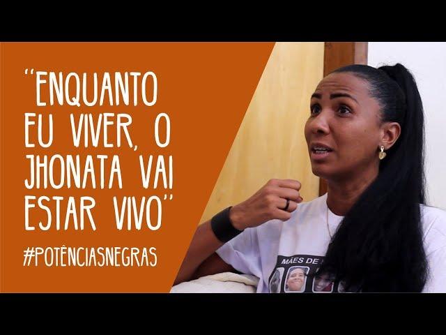 #PotênciasNegras 28: MÃES DE MANGUINHOS