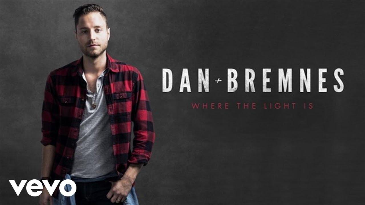 dan-bremnes-where-the-light-is-audio-danbremnesvevo