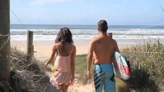 Suffolk Beachfront Holiday Park