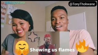 Hello guys, i am doliana. welcome to my channel. in today's video, we are reacting lindough - ladies' house (offical music video) with tony thokwane. hope...