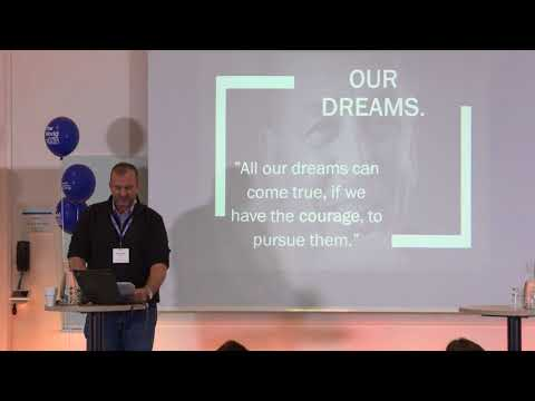 The World vs.MS   Every Demand starts with a Dream
