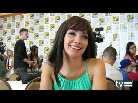 Lost Girl Season 4: Ksenia Solo Interview