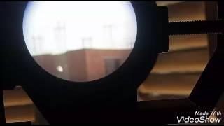 Download Lagu Edgun matador r3m 5 5 hunting at 126 meters MP3