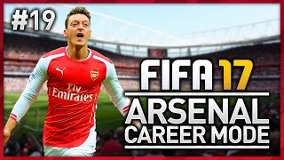 3 HUGE GAMES! ARSENAL CAREER MODE - EPISODE #19 (FIFA 17)(Subscribe and 'like' if you enjoyed the video! Follow me on Twitter! ▻ http://www.twitter.com/OfficialMgh How I record my gameplay! http://e.lga.to/MGH Gaming ..., 2016-10-23T17:02:48.000Z)