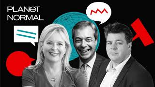 Planet Normal: Nigel Farage on why Boris Johnson 'isn't really a Conservative'