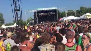"""Hozier """"From Eden"""" live at Firefly Music Festival in Dover Delaware"""