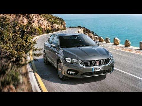 2019 Fiat Egea Teknik özellikleri Ve Fiyatı Youtube