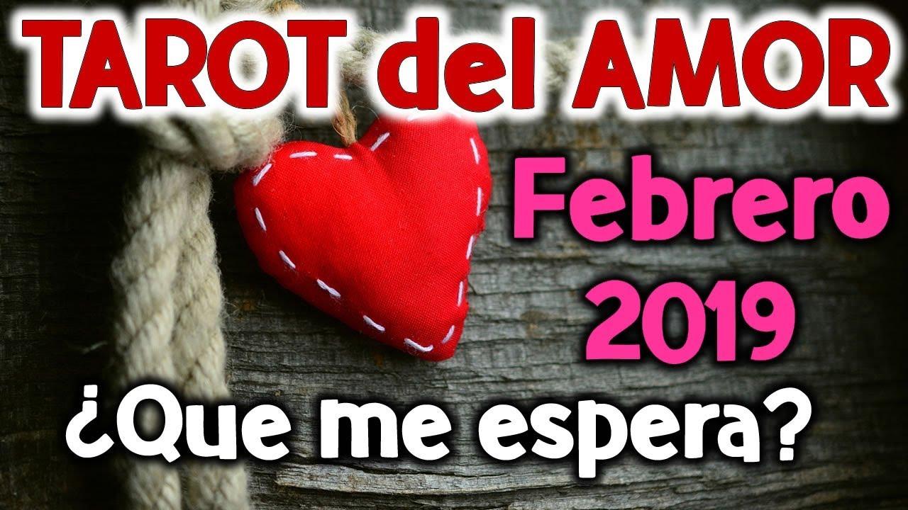 Tarot Del Amor Gratis 2019
