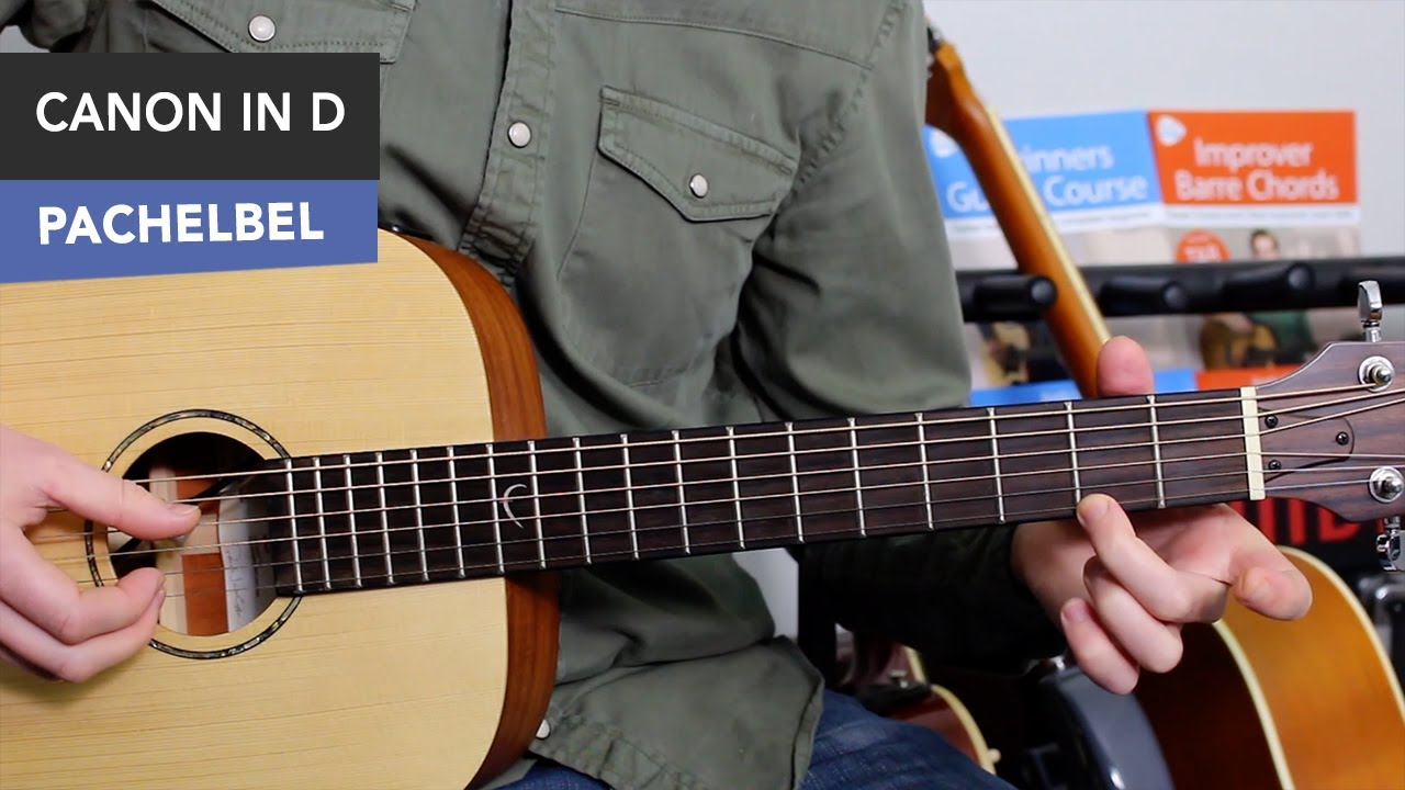 how to play d on guitar