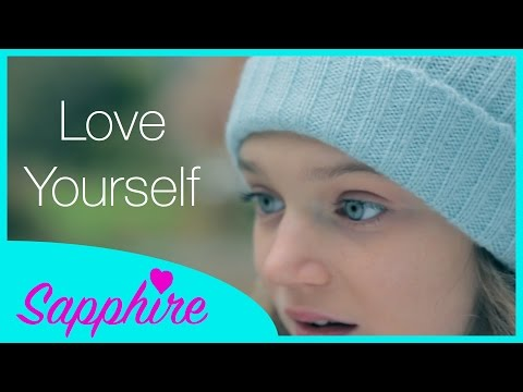 Justin Bieber - Love Yourself - Cover By 12 Year Old Sapphire - X Factor