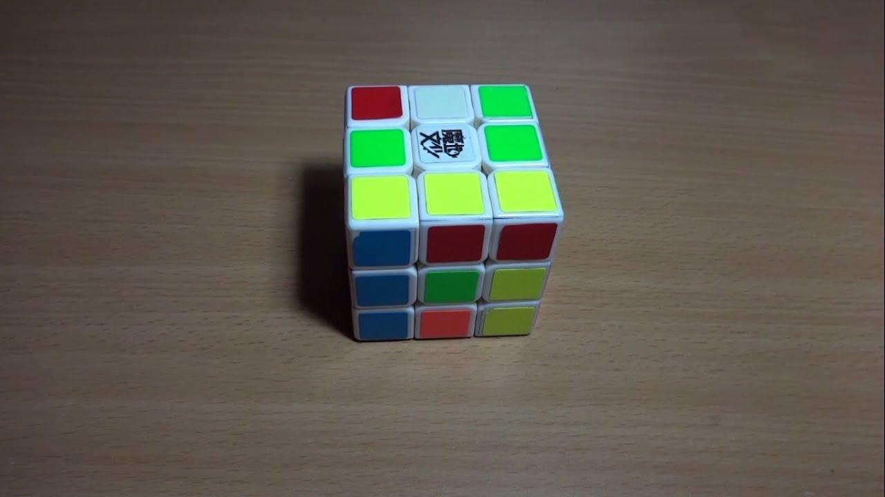 M2 Method - Rubik's Cube Blindfolded tutorial (In-depth)