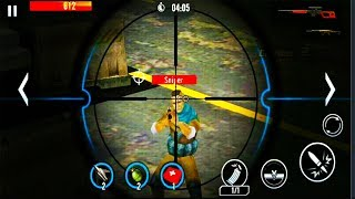 Assassin Sniper Mission ▶️ Best Android Games - Android GamePlay HD - Sniper Games Android #2