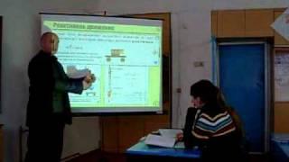 интерактивный плакат на уроке физики