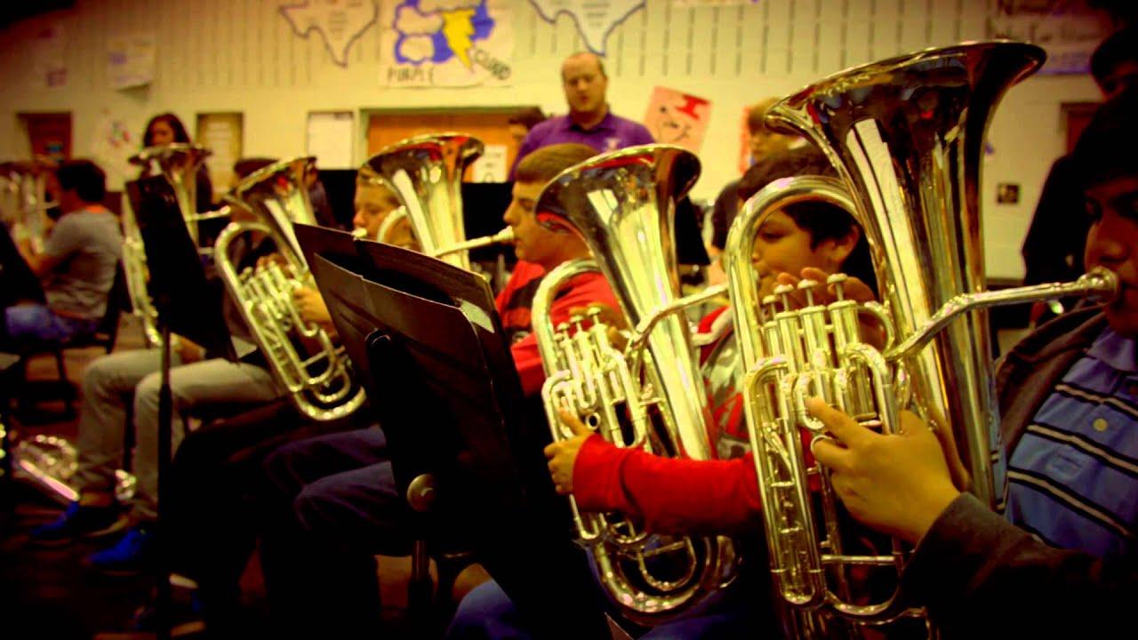 Munday High School Band - Big Country Chevy Spotlight ...