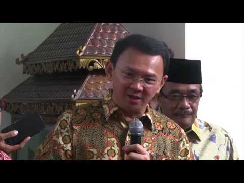 Ahok Seeks Partnership on Fisheries With S. Africa