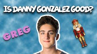 Is Danny Gonzalez's Music Good?