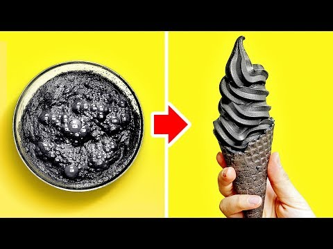20 CRAZY YET DELICIOUS FOOD HACKS