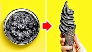 Download 20 CRAZY YET DELICIOUS FOOD HACKS Mp3 and Videos