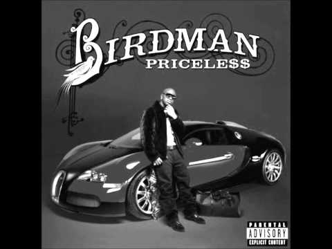 Pop bottles Birdman Ft. Lil wayne