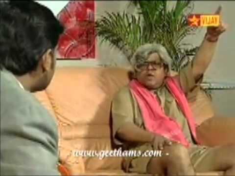 Mudhalvan Interview LolluSabha   YouTube