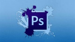 Как пользоваться программой Photoshop CC (Видеоурок)