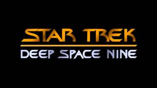 Deep Space Nine (DS9) theme - City of Prague Philharmonic