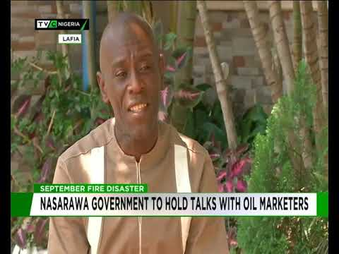Nasarawa government to hold talks with oil marketers