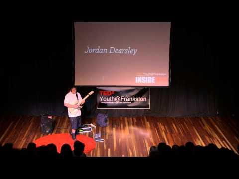 Exploring Musical Genres | Jordan Dearsley | TEDxYouth@Frankston