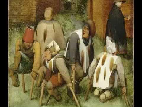 L'invention des bas-fonds parisiens / Conférence 2 : Paris, capitale du crime au XVIe siècle