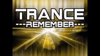 Trance Remember Mix Part 3 by Traxmaniak