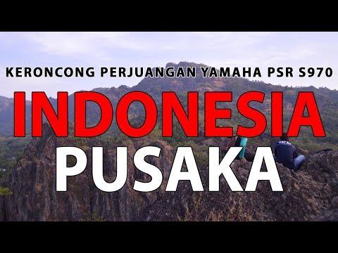 Keroncong Perjuangan Indonesia Pusaka