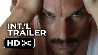 Predestination Official International Trailer #1 (2014) - Ethan Hawke Sci-Fi Thriller HD