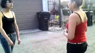 Belen vs Diana [Round 1 ]