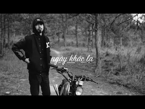 Đen - Ngày Khác Lạ ft. Giang Pham, Triple D [Official Audio]