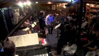 Julien Alour Quintet feat. Seamus Blake - Live at Smalls