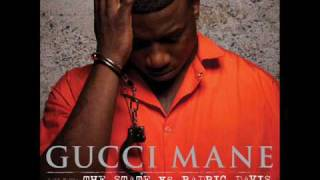 Gucci Mane ft. Usher-Spotlight *LYRICS*