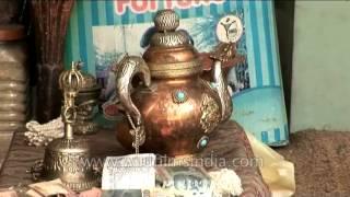 Souvenirs from Ladakh