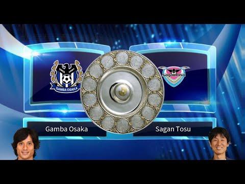 Gamba Osaka Vs Sagan Tosu Prediction Preview 14 09 2019 Football Predictions Youtube