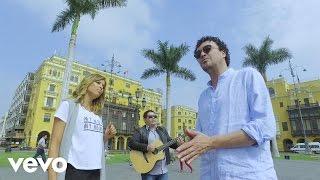 Andrés Cepeda - No Te Vayas Todavía (En Vivo en Lima Perú) ft. Anna Carina