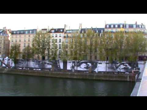The World, Etc: Part 10 - Soho / Paris