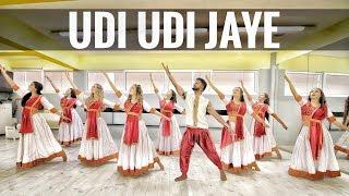 UDI UDI JAYE | RAEES | Sumon Rudra Choreography