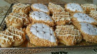 صابلي بريستيج ليوم العيد تحفة😉 من تقديم نادية الفاسية