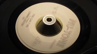 Lonnie Lester - You Can't Go - Nu-Tone : 210 (45s)
