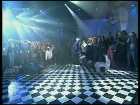 Flying steps - Breakin It Down(Live At TOP RTL).mpg