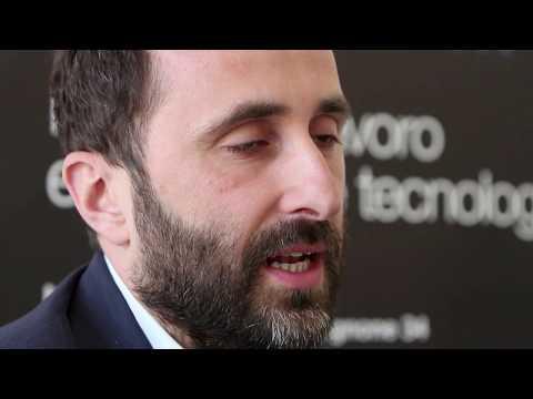 Jobless Society Forum | Nuove tecnologie e trasformazione del lavoro | Federico Ferrazza